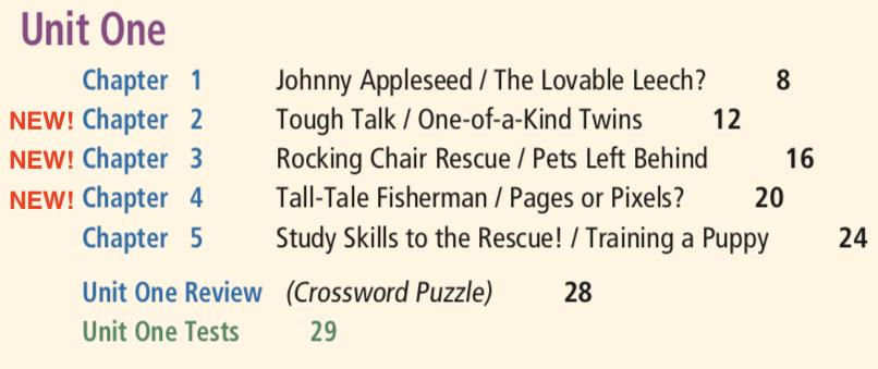 Vocabulary Basics, 3/e | Townsend Press